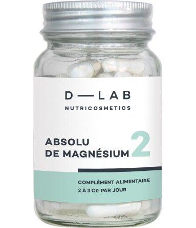 Absolu de Magnésium